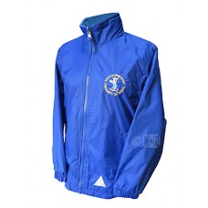 Jacket,  Reversible