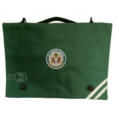 Bookbag with Logo (Non Compulsory)