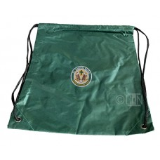 PE Bag with Logo (Non Compulsory)
