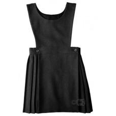 Pinafore Dress, Bib Style