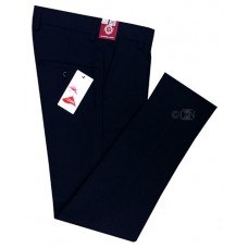 Boys Senior Skinny Fit Trousers
