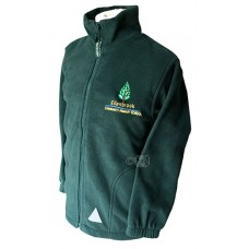 Ellenbrook Fleece with Logo