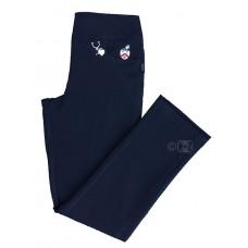 Girls Fred Longworth Pants