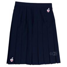 Fred Longworth Pleat Skirt