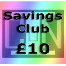 Saving Club £10