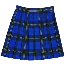 St Marys Pleat Skirt