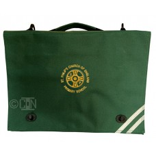 Bookbag with Logo